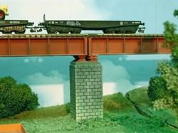 3620 Шестиосная платформа Ssym DB  - фото 4895