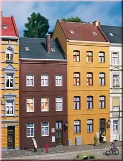 11397 Городские дома Schmidtstrasse 21/23 - фото 4952