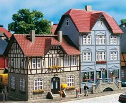 12346 Жилые дома Банхофштрассе № 9 и 11 (Н0/ТТ) - фото 4967