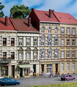 11392 Городские дома Schmidtstrasse 13/15 - фото 4993