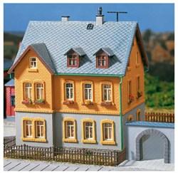 12258 Жилой дом (Н0/ТТ) - фото 5009
