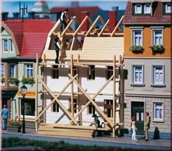 12270 Дом на реконструкции (Н0/ТТ) - фото 5012