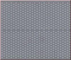 52423 Плитка тротуарная серая - фото 5067