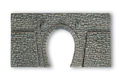 58247 Портал из бутового камня (однопутный) - фото 5105
