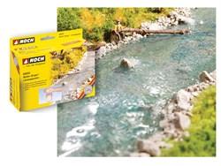 60856 Гранулы воды цветные 250г - фото 5120