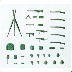 18357 Оружие, амуниция. Германия 1939-45 - фото 5245