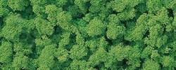 7367 Присыпка(флок) крупная св.-зеленая 500 мл - фото 5314