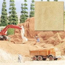 7522 Песок гравий бежевый 320г - фото 5320