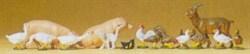 75014 Дом.животные+птицы    - фото 5372