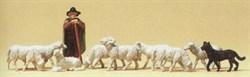 75020 Отара, пастух, собака  - фото 5387