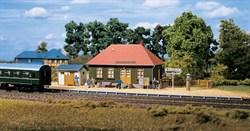 11407 Станция BORSDORF - фото 5460