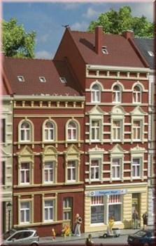 11417 Городские дома Schmidtstrasse 27/29 - фото 5465