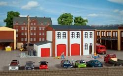 11426 Пожарное депо при заводе - фото 5468