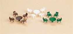 42647 Садовые столы(18) и стулья(54) (Н0/ТТ) - фото 5527