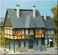 12343 Жилой дом Банхофштрассе № 1 (Н0/ТТ) - фото 5658
