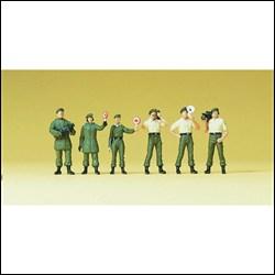 10394 Военная полиция - фото 5723