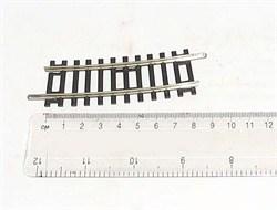 ST-227 Рельсы радиусные 1/32 круга (R2 = 438 мм) - фото 5875
