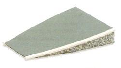 ST-297 Рампа к платформе с каменным краем - фото 5896