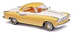 43103 Borgward Isabella, Coupe,1958, 2-хцвет. - фото 5943
