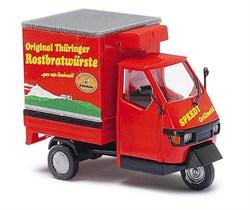 48463 Piaggio Ape 50 Grill Truck - фото 5985