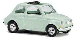 48700 Fiat 500 F (1965), с открытым люком - фото 5987