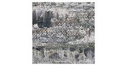 7415 Выветренная каменная стена 210х148мм - 2шт. - фото 6067