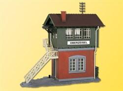 39308 Блок-пост Oberzeisel - фото 6084