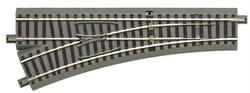 61140 Стрелка прямая левая 200 мм R = 502,7 mm, 22,5° - фото 6152