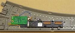 61195+61196 Набор: Привод стрелки + декодер привода - фото 6162
