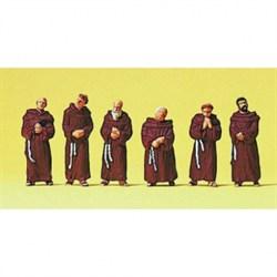 10198 Монахи   - фото 7243