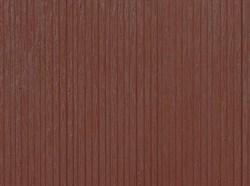 52420 Стена деревянного дома  коричневая - фото 7268