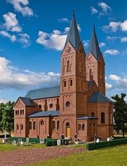 39760 Романская церковь - фото 7309