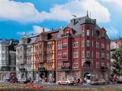 43811 Угловой дом Schlossallee 1 - фото 7321