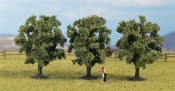 25110 Фрукт.дерево зелен. 8см (3шт)    - фото 7329