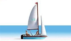 16824 Яхта - фото 7380