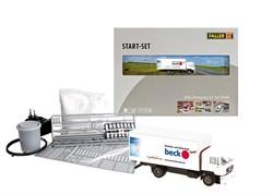161505 Стартовый набор с грузовиком - фото 7443
