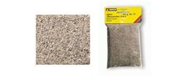 09372 Гравий-песок коричневый  250г  - фото 7459