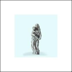29101 Статуя Мадонна с Христом - фото 7499