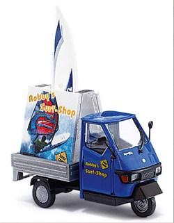 48461 Piaggio Ape 50 Surf-Shop - фото 7536