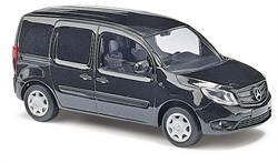 50603 Merc.-Benz Citan пикап черный CMD - фото 7543