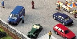 6032 Площадь старого города (брусчатка) - фото 7560