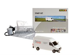 161504 Стартовый набор с MB Sprinter - фото 7591