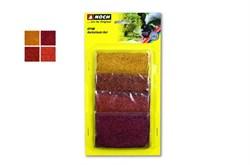 07168 Набор присыпок трава (4 цвета) 80г - фото 7677