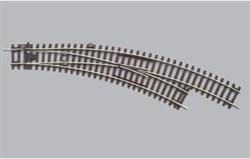 55223 Стрелка правая радиусная BWR ( для R2 и R3 ) - фото 7725