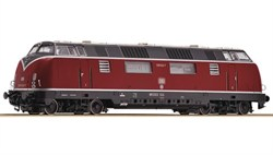 72861 Тепловоз BR 220 der DB, ep.VI - фото 8752