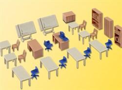 38655 Набор офисной мебели - фото 8786
