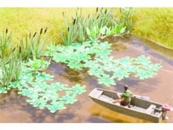 14114 Водяные лилии (60 шт.)  - фото 8890