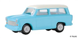 08736 Trabant 601 Kombi  - фото 8958