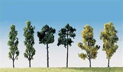 181488 Деревья 6шт., 60мм - фото 8985