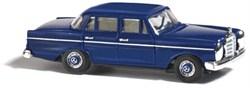 40402 Mercedes-Benz 220 синий (1959) - фото 9012